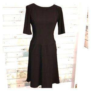 Anne Klein perfect black dress size 2